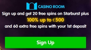 casinoroom Netent Mobile Casino